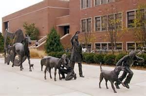 Purdue University Veterinary School
