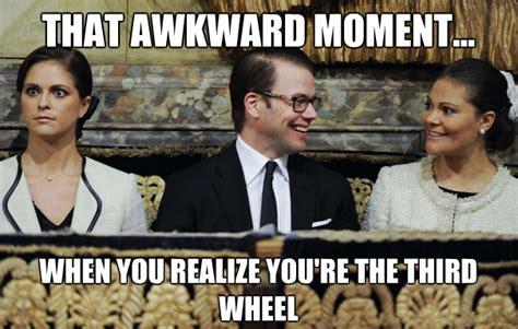 3rd Wheel Meme 12 22 13 Mdolla