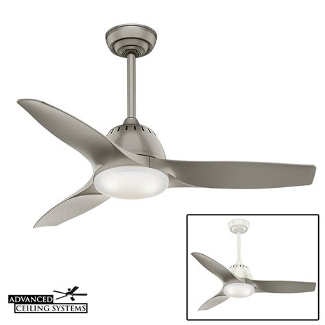 ceiling fans  small bedrooms quiet performance
