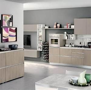 Cucine Aperte Sul Soggiorno: Cucine living con vani a giorno cose di casa Cucina a vista idee e