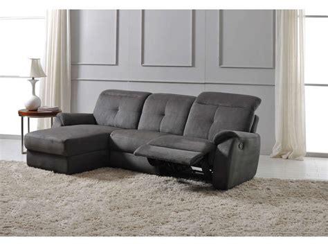 canap駸 d angle conforama canape d angle relax pas cher maison design modanes com