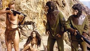 Planet of the Apes: 1968 Original Worried About Audiences ...