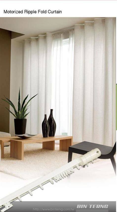 motorized curtain track india motorized fringe curtains with led in gangshan district
