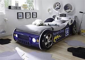 Bett Für Auto : autobett mit licht ~ Markanthonyermac.com Haus und Dekorationen
