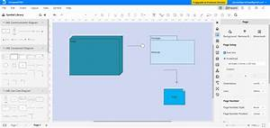 How To Draw A Uml Diagram With A Detailed Tutorial