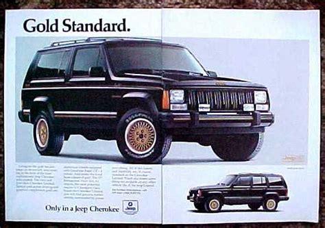 jeep cherokee ads my 1996 jeep cherokee