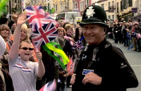 special constables voluntary policing roles citizens