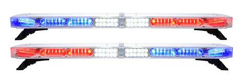 whelen liberty ii trio1 series super led 174 lightbars