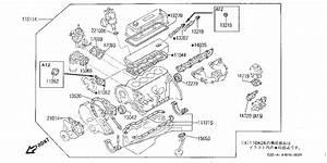 Engine Gasket Kit For 1991