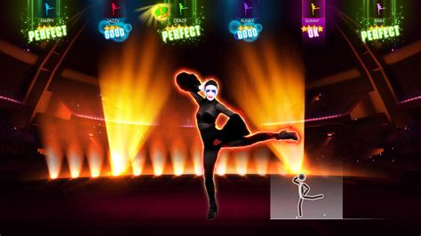 dance  ps playstation  game profile news