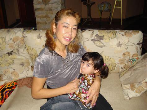 My Breastfeeding Story Unicef Connect