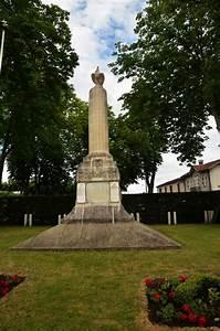 Aramis Muret : monument gabarret les monuments aux morts ~ Gottalentnigeria.com Avis de Voitures