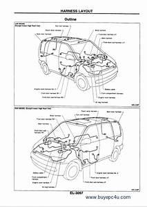Nissan Serena - C23 Series Vanette Cargo E