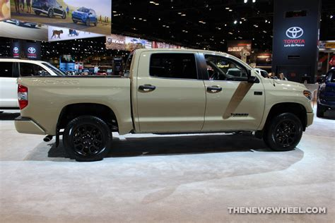 toyota  million mile tundra driver  brand  truck
