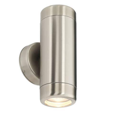 endon 14015 atlantis 2 light outdoor wall light marine