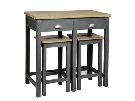 table de bar pour cuisine table de bar cuisine