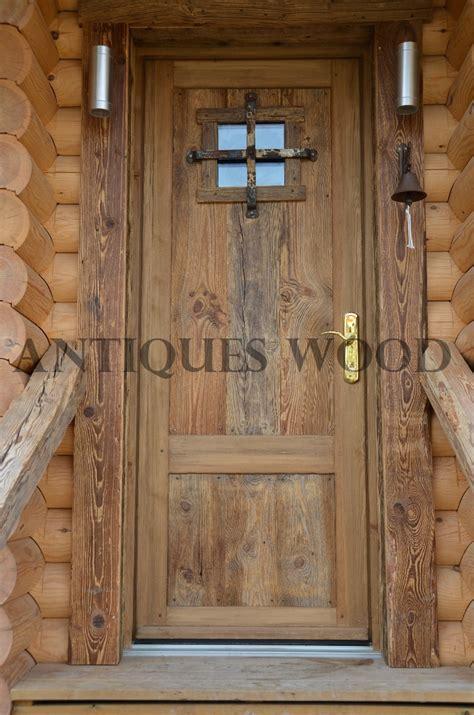 portes en vieux bois portes vieux bois vieux et portes