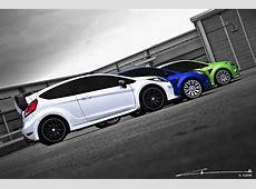 Ford Fiesta St Wheels, ford fiesta sport wallpaper