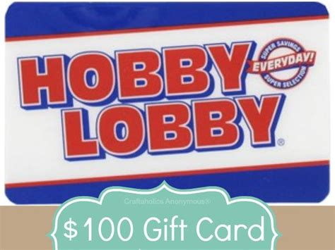 Hobby lobby gift ideas eskayalitim best 25 hobby lobby gift card ideas on pinterest negle Image collections