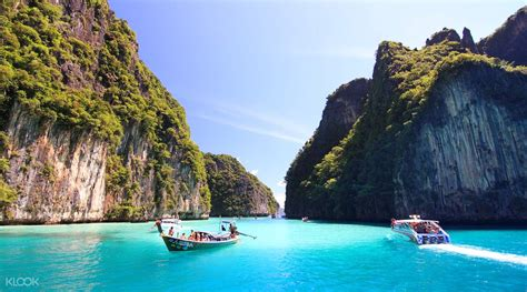 Maya Bay & Phi Phi Island Tour By Speedboat (monkey Island