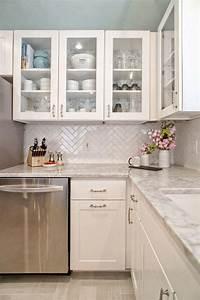 Small Modern Kitchen Design Kitchens Designs Contemporary