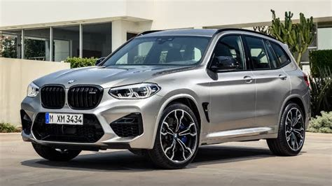 2020 bmw x3 release date 2020 bmw x3 release date price and specifications