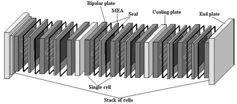 electrochemistry encyclopedia pem fuel cells