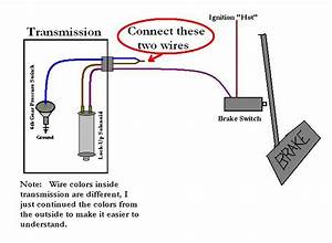 How To 200 4r Tcc Solenoid Kit Html