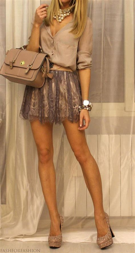 Pinterest Outfits - Paperblog