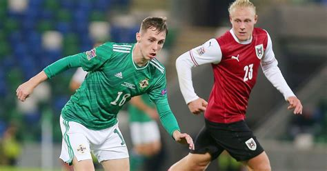 What channel is Austria vs Northern Ireland? Live stream ...