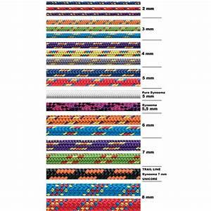 Corde Au Metre : cordelette escalade 3mm b al ~ Edinachiropracticcenter.com Idées de Décoration