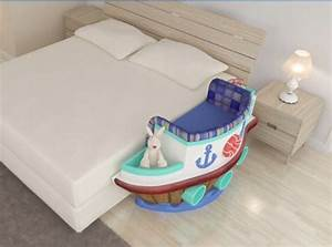 baby bed extension
