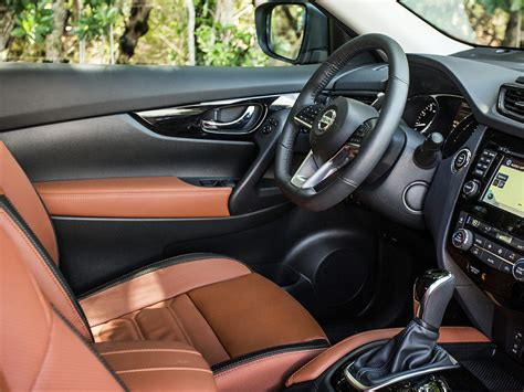 nissan rogue interior new 2017 nissan rogue price photos reviews safety
