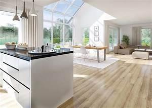 Küche Und Wohnzimmer In Einem Kleinen Raum : kuche und wohnzimmer in einem raum modern ~ Markanthonyermac.com Haus und Dekorationen