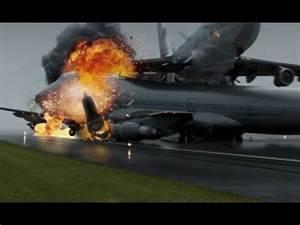 Top 10 BEST Airplane Flight Crash / Hijack Movies You ...