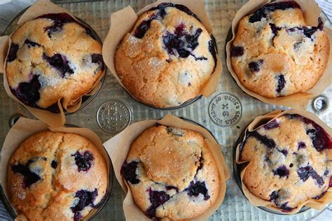 jordan marshs blueberry muffins recipe nyt cooking