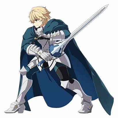 Gawain Fate Grand Order Sword Wikia Sprite
