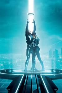 Wallpapers Photo Art: Tron Legacy Movie iPhone 4 Wallpaper ...