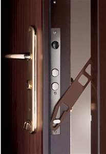Porte Blindée 3 Points : fichet g375 la rolls de la porte blind e ~ Premium-room.com Idées de Décoration