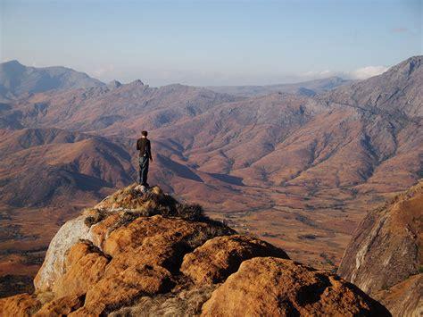 2013 Supertramp Award Trip Report  Climb Za Rock
