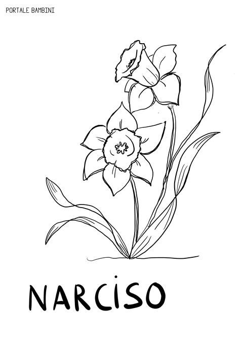 disegni con fiori colorati disegni di fiori facili