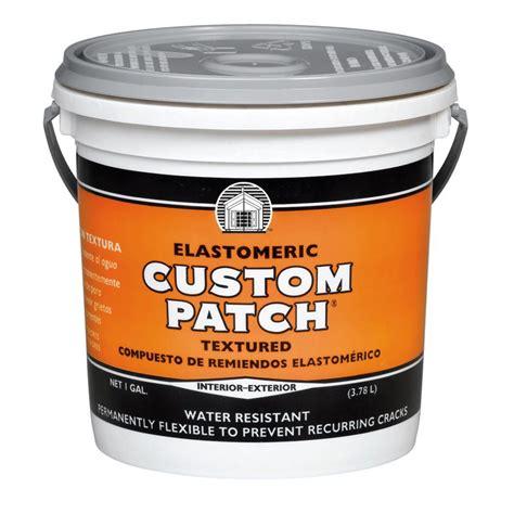 Dap Gallon Floor Patch And Leveler by Dap 1 Gal Elastomeric Custom Patch Textured 14717 The
