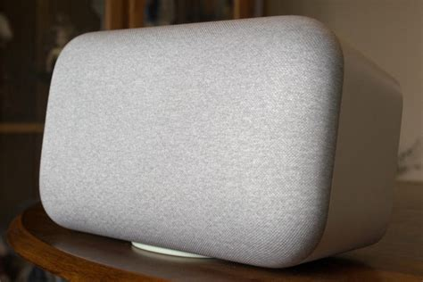 Google Home Max review: This is the best sounding smart