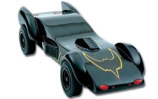 Batcar Designer Kit Plans and Template
