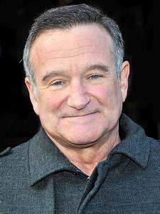 Robin Williams Poses with Daughter Zelda in Last Instagram ...