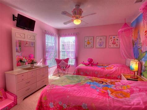 Cute Girl Bedroom Ideas For Kids
