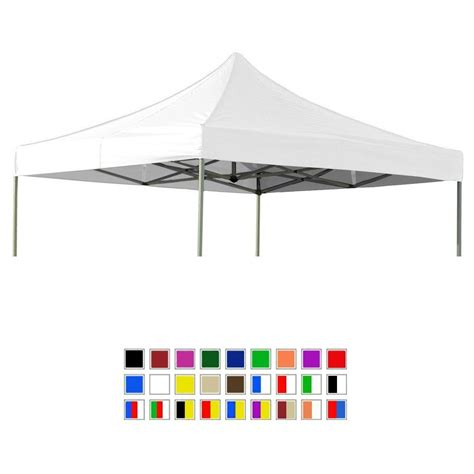 canopies ez  replacement canopy