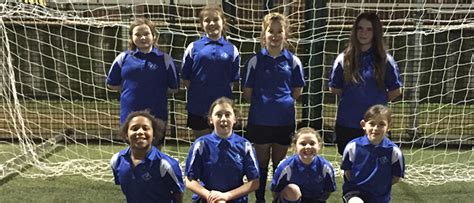 year  girls advance  devon football finals