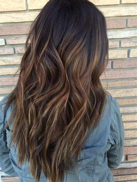 Hair Color Photos by 1000 Ideas About Caramel Balayage On Balayage
