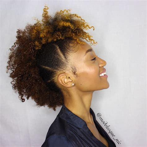 stunning natural curly hairstyles  woman  love